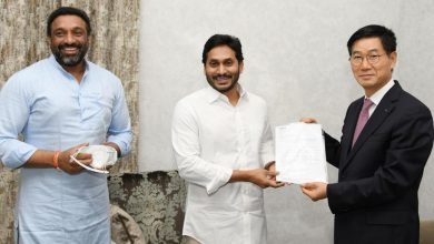 Photo of Kia India extends support of INR 5 crores to  Andhra Pradesh