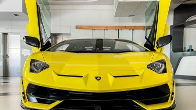 Photo of BBT procures limited-edition Lamborghini Aventador SVJ, now available for sale