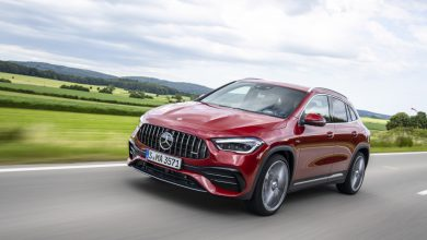 Photo of 2021 Mercedes GLA launched in India; Prices start at Rs 42.10 lakh