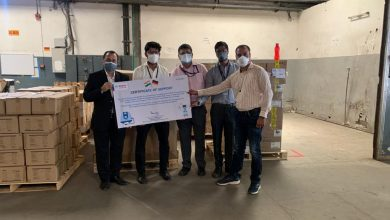 Photo of Robert Bosch GmbH strengthens its commitment to fighting the COVID-19 pandemic in India