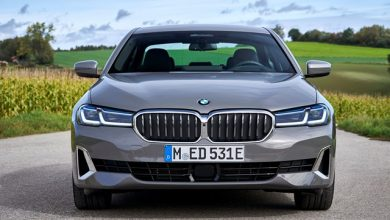 Photo of 2021 BMW 5 Series launched in India