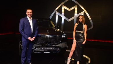 Photo of Mercedes-Maybach GLS launched in India at Rs 2.43 crore