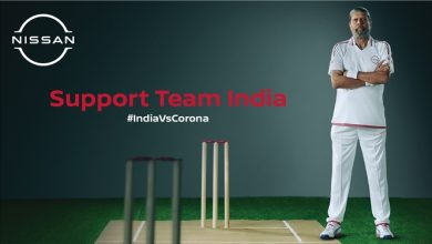 Photo of Nissan India Collaborates with Kapil Dev for 'COVID 2.0' campaign