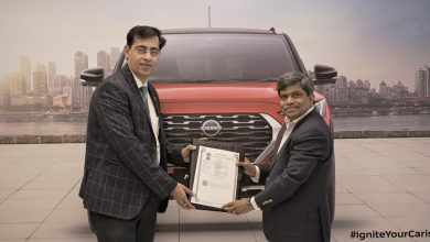Photo of Nissan India launches Nissan Intelligent Ownership Subscription Plan for Nissan & Datsun brands