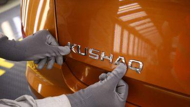 Photo of SKODA starts the production of KUSHAQ SUV