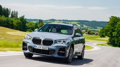 Photo of BMW X1 20i Tech Edition launched in India at ₹ 43 lakh