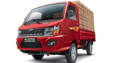 Photo of Mahindra Supro Profit Truck range launched
