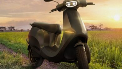 Photo of OLA Scooter gets 100,000 pre-booking within the first 24 hours