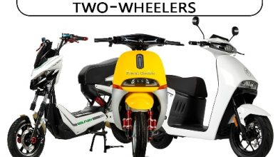 Photo of Prevail Electric Unveils three new Electric Two-Wheelers