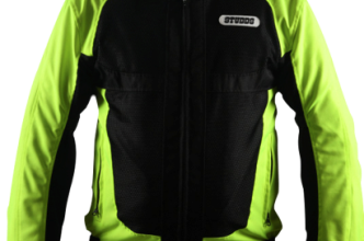 Photo of STUDDS introduces motorcycle riding jackets