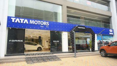 Photo of Tata Motors inaugurates 8 new showrooms in Ahmedabad