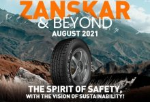 Photo of CEAT and Wander Beyond Boundaries come together for 'Zanskar & Beyond' expeditions