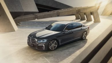 Photo of BMW Individual 740Li M Sport Edition Launched in India at ₹ 1.43 crore
