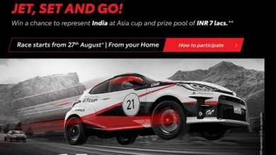 Photo of TOYOTA GAZOO Racing announces Second Edition of GT Cup India 2021