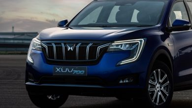 Photo of Mahindra XUV 700 launched, starting from ₹ 11.99 Lakh