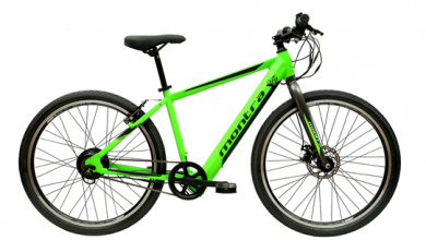 Photo of Montra E-bicycle launched at the price of INR.27,279