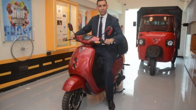 Photo of Omega Seiki Mobility unveils its First Two-Wheeler Electric Scooters