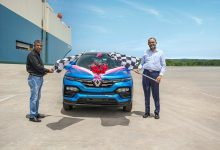 Photo of Renault India commences exports of Kiger to South Africa