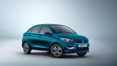 Photo of Tata Motors unveils Tigor EV, Bookings open