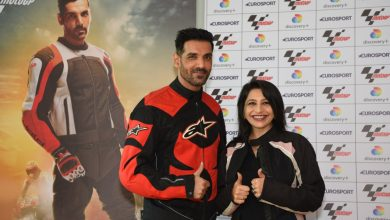 Photo of John Abraham roped in as ambassador of MotoGP in India