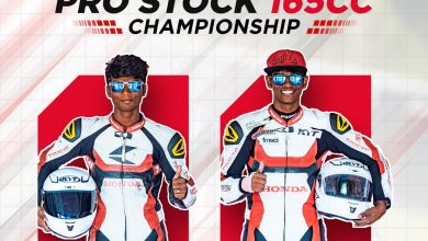 Photo of Honda 2Wheelers India announces line-up for 2021 National Motorcycle Racing & Honda India Talent Cup