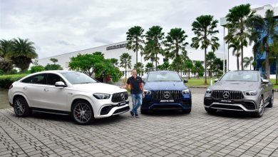 Photo of Mercedes-AMG GLE 63 S 4MATIC+ Coupé launched at Rs 2.07 crore in India