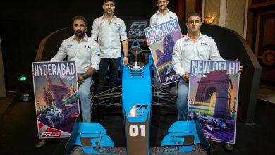Photo of FIA-backed Formula Regional Championship and Formula 4 launching in India