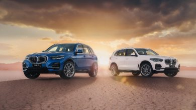 Photo of BMW X5 SportX Plus launched