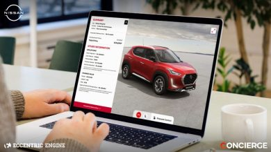 Photo of Nissan India Launches Virtual Sales Advisor for Nissan Magnite Customers