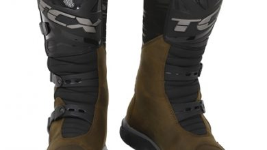 Photo of Royal Enfield introduces a new range of Riding Shoes
