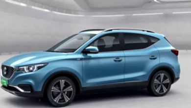 Photo of All you need to know about MG ZS EV