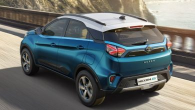 Photo of All you need to know about Tata Nexon EV