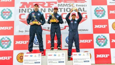 Photo of 12th Edition of the MRF MMSC Volkswagen Polo National Racing Championship kicks-off