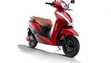 Photo of Ampere Magnus EX Electric Scooter launched at INR 68,999/- EX-showroom Pune
