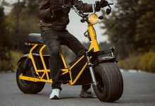 Photo of Corrit Electric Set to Launch the First Indigenous Fat Tire Electric Bike