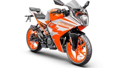 Photo of KTM RC 200 and KTM RC 125 Gen 2 Launched