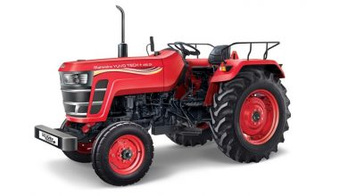 Photo of Mahindra launches 3 new Yuvo Tech+ tractors