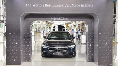 Photo of Mercedes-Benz starts the production of S-Class in India