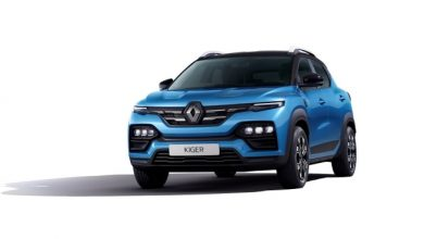 Photo of Renault Kiger Becomes the Most Fuel-Efficient B-SUV