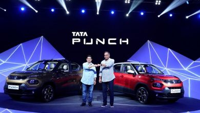Photo of Tata PUNCH Launched at Rs. 5.49 Lakhs